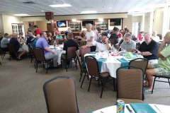 ForYourSole Charity Golf Tournament 2019 - Dinner