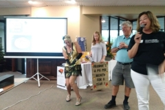 ForYourSole Charity Golf Tournament 2019 - Presentations