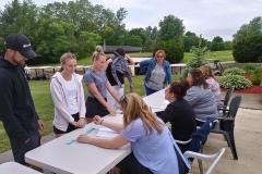 ForYourSole Charity Golf Tournament 2019 - Reg