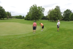 ForYourSole Charity Golf Tournament 2019 - Golfing