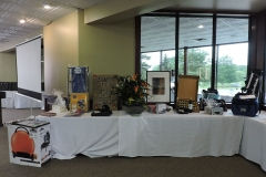 ForYourSole Charity Golf Tournament 2019 - Silent Auction