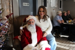 Frannies Santa 2019
