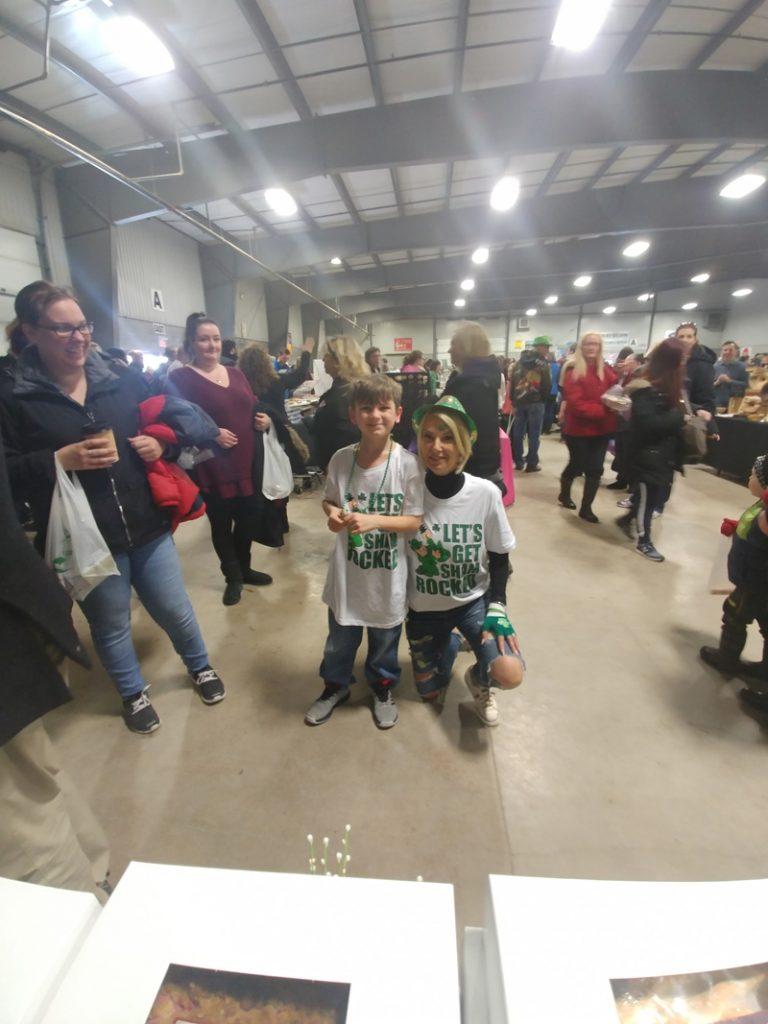 Orangeville Butter Tart Fest 2019