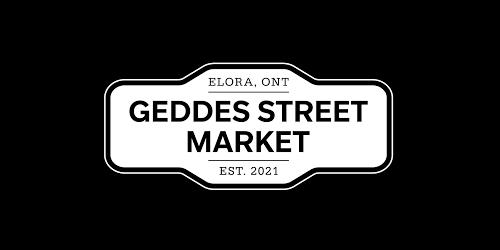 Geddes Street Market